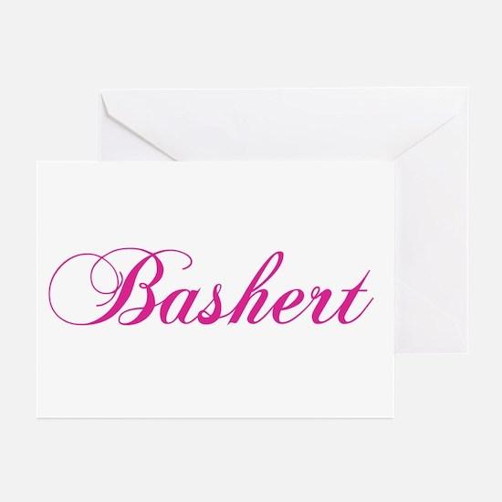 Bashert Greeting Cards (Pk of 10)