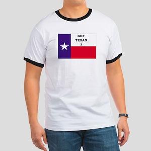 Got Texas ? Ringer T