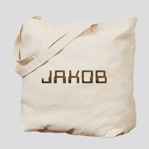 Jakob Circuit Tote Bag
