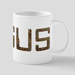 Jesus Circuit Mug