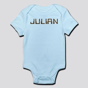 Julian Circuit Infant Bodysuit