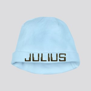 Julius Circuit baby hat