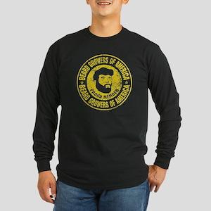 Beard Grower Long Sleeve T-Shirt