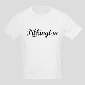 Pilkington, Vintage Kids Light T-Shirt