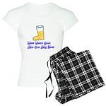 Cafepress Oktoberfest Women's Light Pajamas