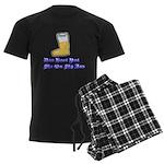 Cafepress Oktoberfest Men's Dark Pajamas