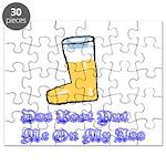 Cafepress Oktoberfest Puzzle
