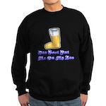 Cafepress Oktoberfest Sweatshirt (dark)