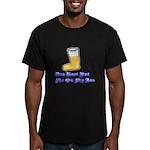 Cafepress Oktoberfest Men's Fitted T-Shirt (da