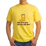 Cafepress Oktoberfest Yellow T-Shirt