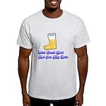 Cafepress Oktoberfest Light T-Shirt