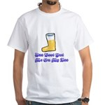 Cafepress Oktoberfest White T-Shirt