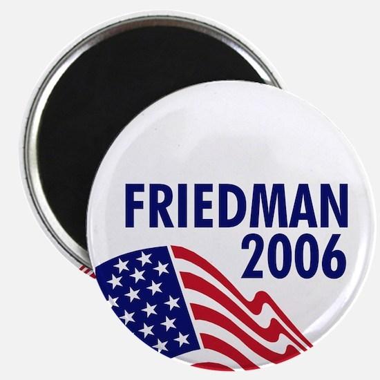 Friedman 06 Magnet