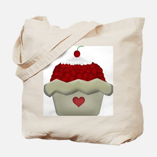 Cherry Delight Tote Bag