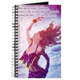 Belly dancing Journals & Spiral Notebooks
