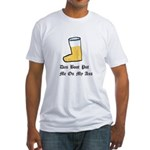 Cafepress Oktoberfest 2.png Fitted T-Shirt