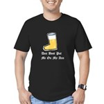 Cafepress Oktoberfest 2a Men's Fitted T-Shirt