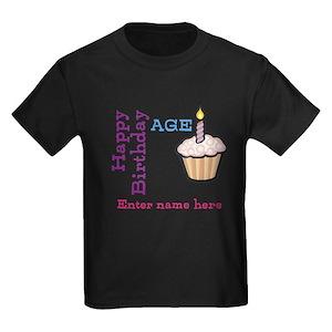 Birthday Kids T Shirts