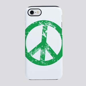 Peace Sign Other  iPhone 7 Tough Case
