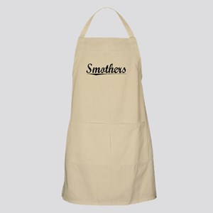 Smothers, Vintage Apron