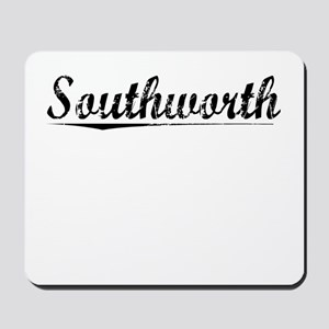 Southworth, Vintage Mousepad
