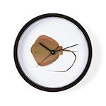 Stingray (Southern) ray Wall Clock