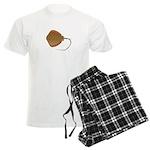 Stingray (Southern) ray Men's Light Pajamas