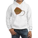 Stingray (Southern) ray Hooded Sweatshirt