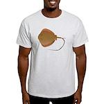 Stingray (Southern) ray Light T-Shirt