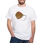 Stingray (Southern) ray White T-Shirt