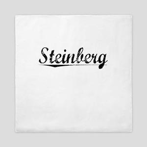 Steinberg, Vintage Queen Duvet