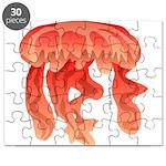 Giant Deep Sea Jellyfish Puzzle