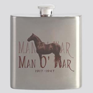 Man o War Flask