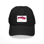 Deep Sea Dragonfish Black Cap