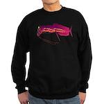Deep Sea Dragonfish Sweatshirt (dark)