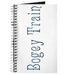 Bogey Train Journal