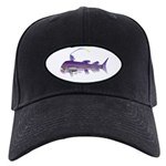 Deep Sea Viperfish Black Cap