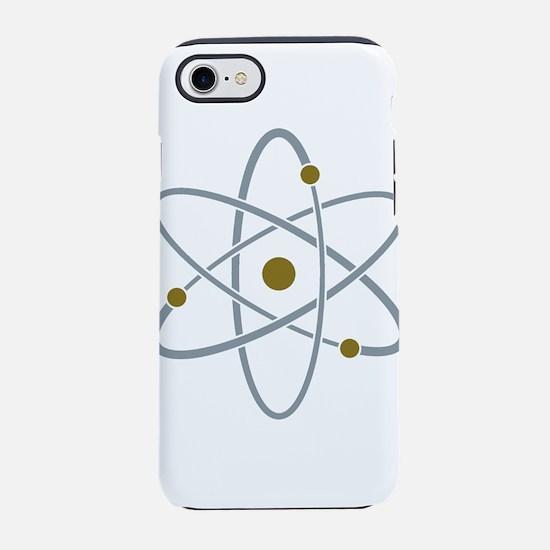 Atom Caps iPhone 7 Tough Case