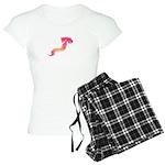 Deep Sea Worm Women's Light Pajamas
