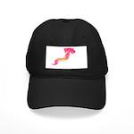 Deep Sea Worm Black Cap