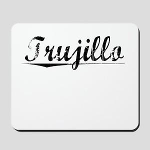 Trujillo, Vintage Mousepad