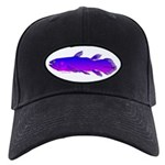 Coelacanth Black Cap