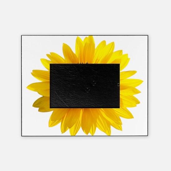 golden sunflower picture frame - Sunflower Picture Frames