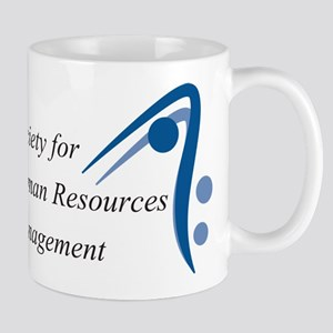 Kaplan SHRM Logo Mug