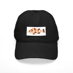 Copper Rockfish fish Baseball Hat