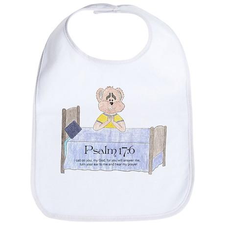 Bedtime Prayer Bib
