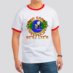 SEABEES of Diego Garcia Ringer T