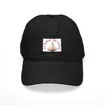 I'd Rather Be Sailing Black Cap