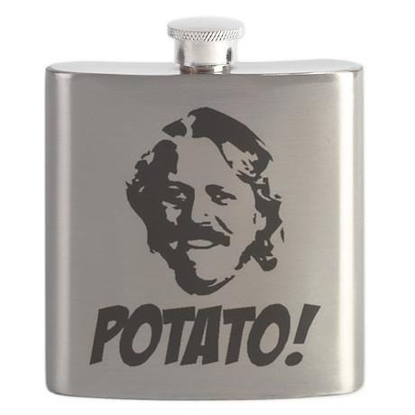 potato Flask