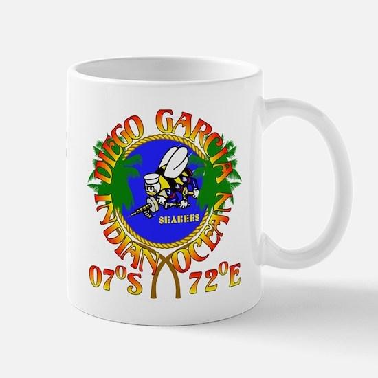 DG Seabees - Since 1971 Mug